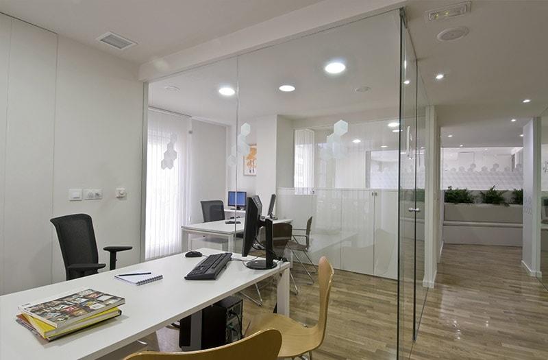 Oficinas Orenfi
